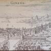 Présentation de </br>Synergies Internationales Genève