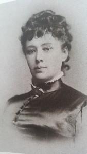 Bertha von Suttner en 1885